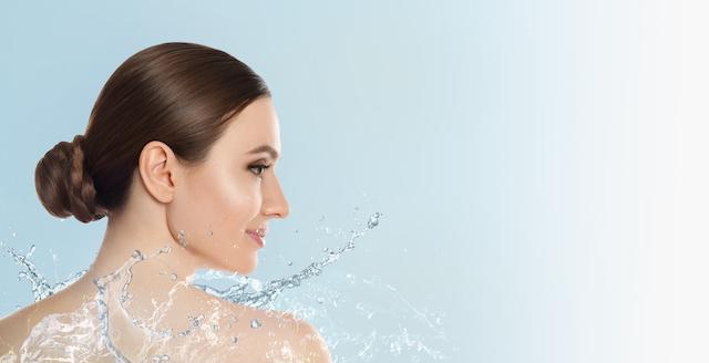 Perché è importante idratare la pelle del viso