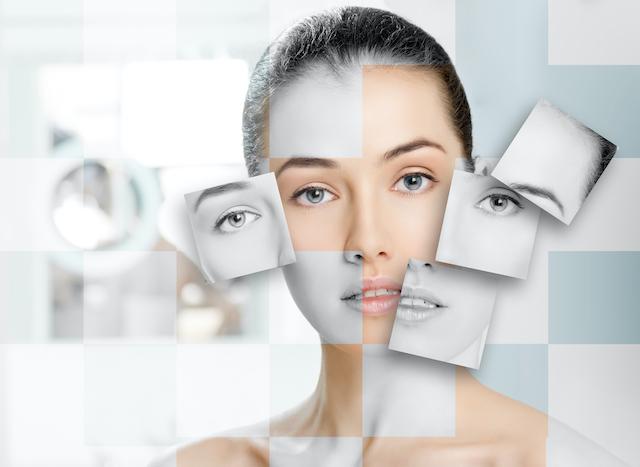 riscontro fotografico nei trattamenti estetici