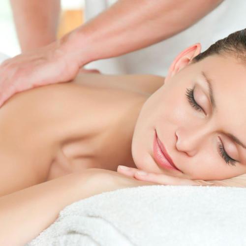 Massaggio corpo completo